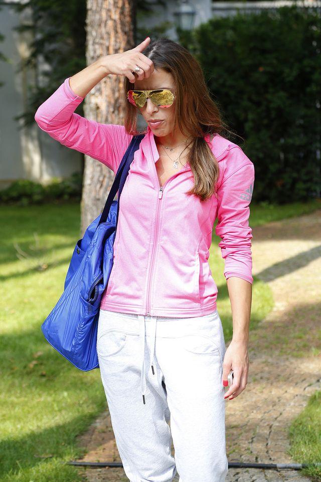 Ewa Chodakowska w Top Model (FOTO)