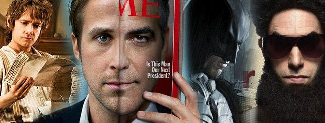 15 najbardziej oczekiwanych filmów 2012