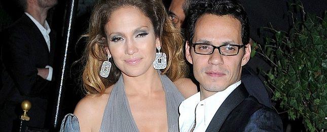 Urodzinowa kreacja Jennifer Lopez (FOTO)