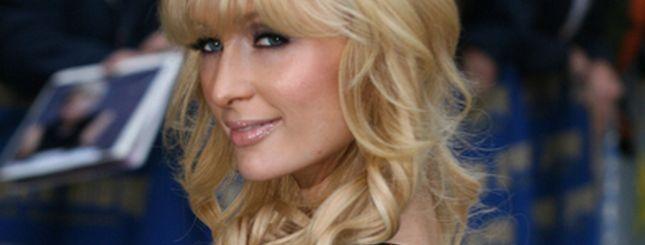 Paris Hilton obcięła włosy