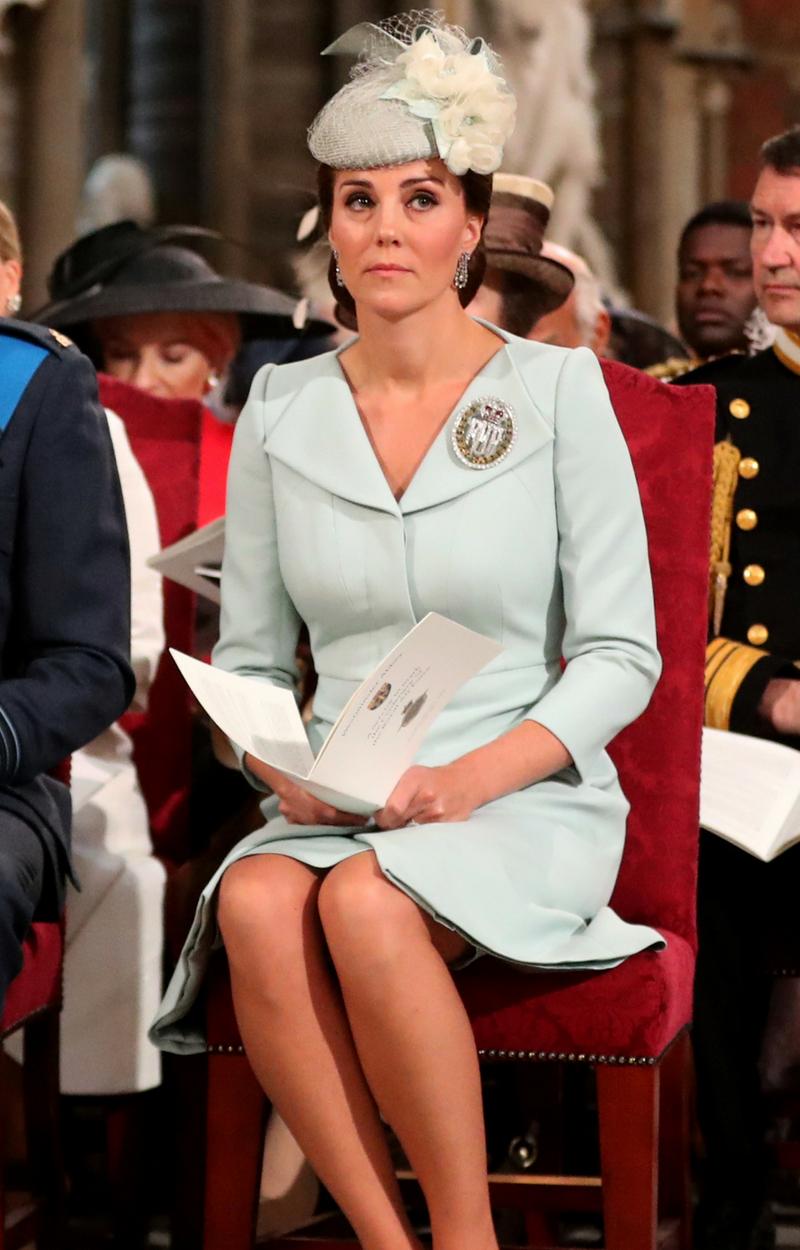 OTO dlaczego Kate Middleton zrezygnowała z urlopu macierzyńskiego