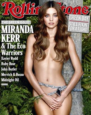 Naga Miranda Kerr (FOTO)