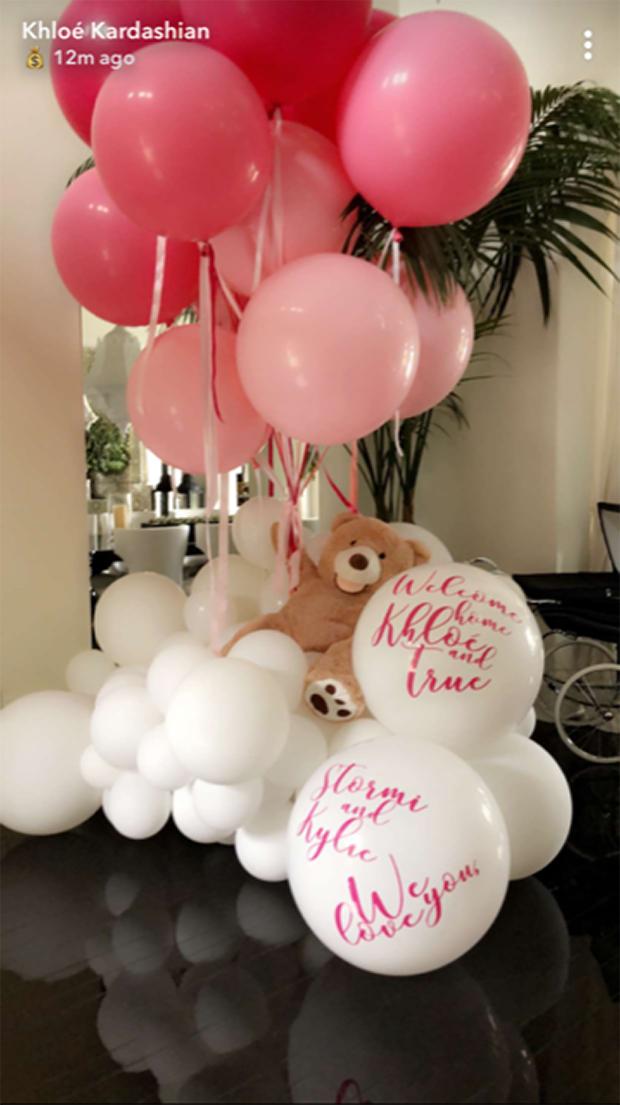 Khloe Kardashian z córką wyprowadziły się od Tristana. Para się rozstała!