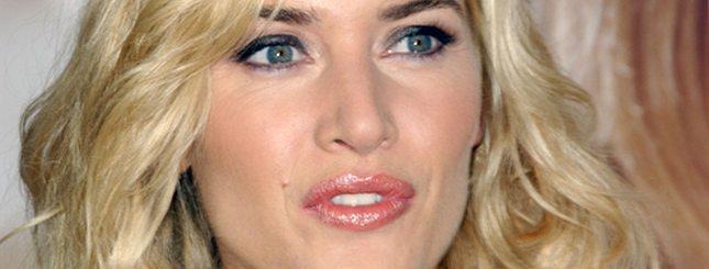 Kate Winslet: Jolie i Pitt to chodząca opera mydlana