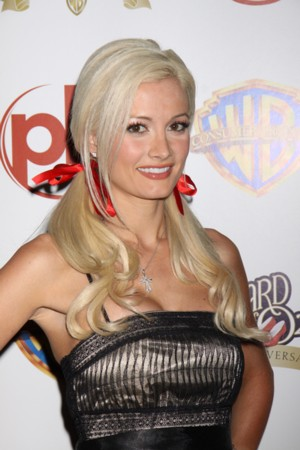 Holly Madison stuknęła 30stka