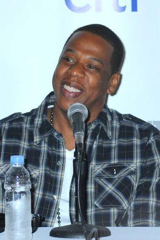 Jay-Z nie pozwolił sfotografować się z modelkami