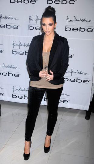 Minki Kim Kardashian (FOTO)