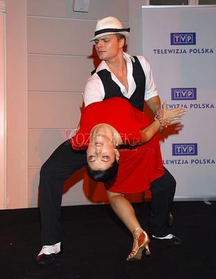 Marcin Hakiel chce do Tańca z gwiazdami