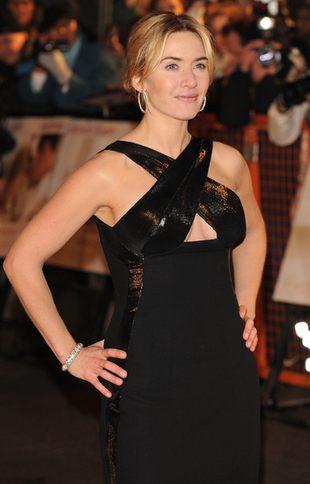 Naturalna Kate Winslet (FOTO)