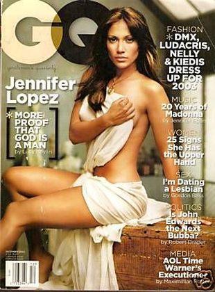 Jennifer Lopez będzie śpiewać na weselach