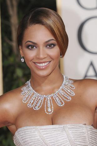 Beyonce zaśpiewała dla Obamy (VIDEO)