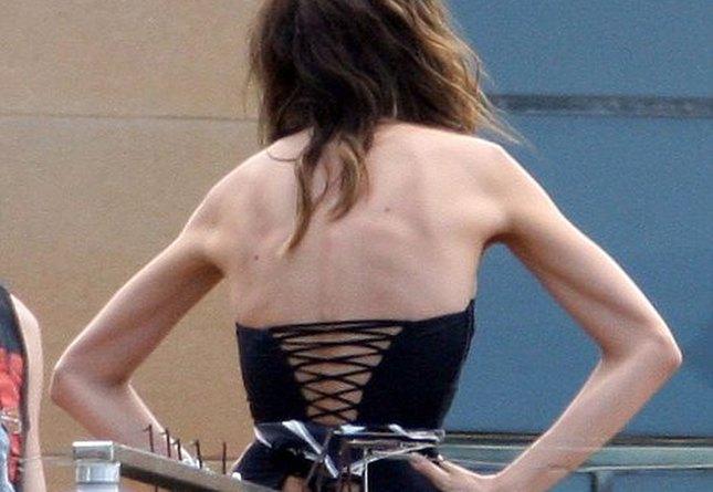 Miranda Kerr: Wcale nie schudłam! (FOTO)