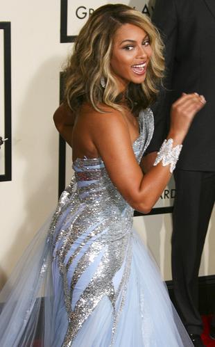 Beyonce i jej kolekcja na jesień