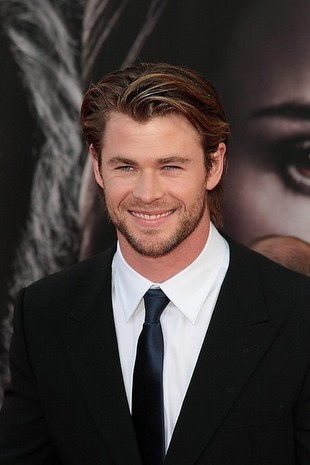 Chris Hemsworth – najnowsze ciacho w Hollywood (FOTO)