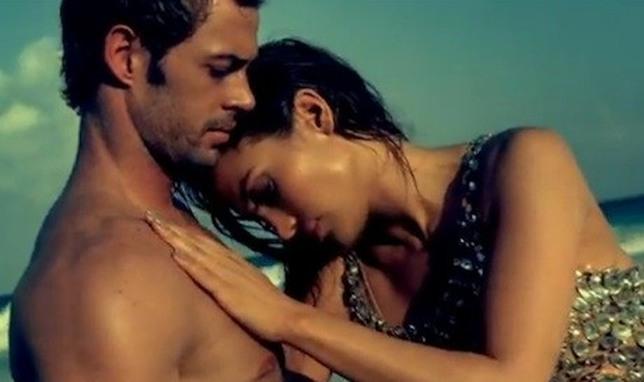 Jennifer Lopez nie kryła fascynacji Williamem Levy