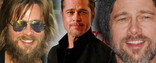 Brad Pitt obchodzi dziś urodziny