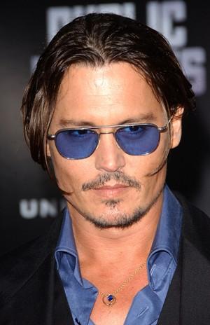 Johnny Depp dał 4 000 dolarów napiwku