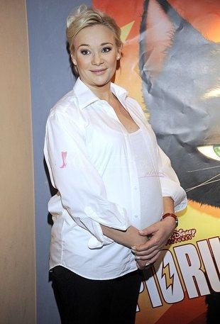Sonia Bohosiewicz urodziła synka