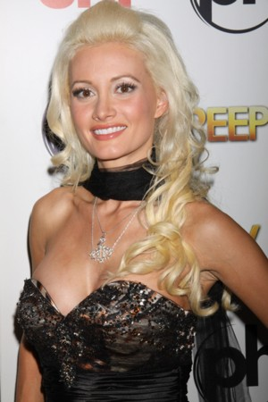 Holly Madison zadebiutowała w PeepShow (FOTO)