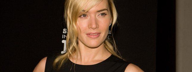 Następna nagroda dla Kate Winslet (FOTO)