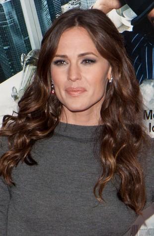 Jennifer Garner przez dzieci ma problemy z… siusianiem!
