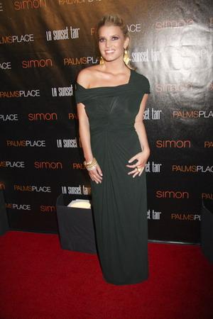 Jessica Simpson coraz grubsza (FOTO)