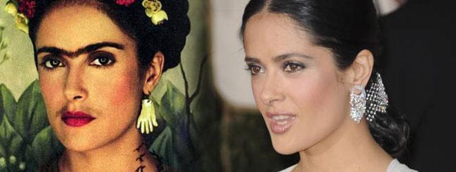 Ładne aktorki, które dały się oszpecić (FOTO)