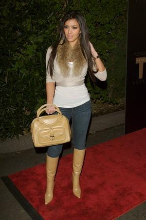 Kim Kardashian zatańczyła po raz ostatni