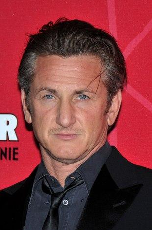 Czy Sean Penn pójdzie do więzienia?