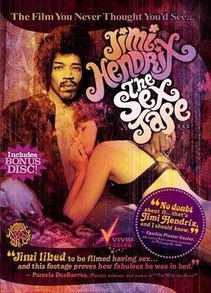 Taśma Jimi'ego Hendrixa jest fałszywa
