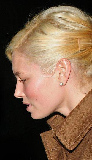 Jessica Biel rozjaśniła włosy (FOTO)