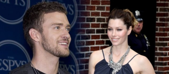 Justin Timberlake ma już dość Jessiki