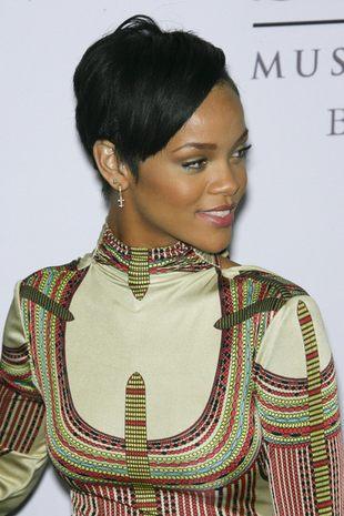 Męska Rihanna (FOTO)