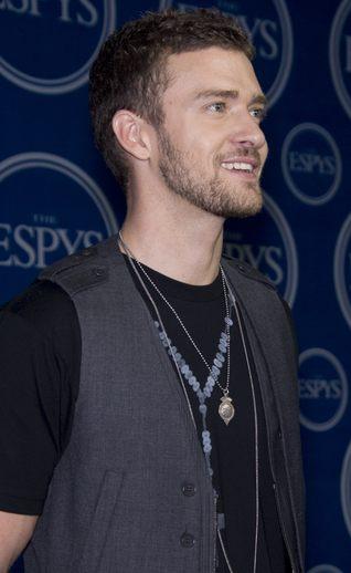 Justin Timberlake nie może już siebie słuchać
