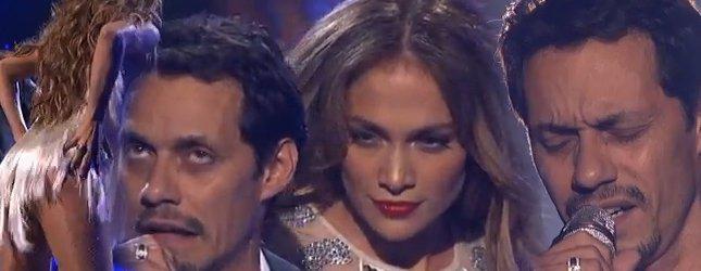 American Idol – Anthony śpiewa, Lopez tańczy [VIDEO]