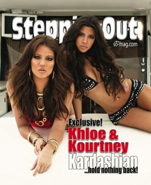 Zwiastun kolejnego sezonu Khloe and Kourtney take Miami