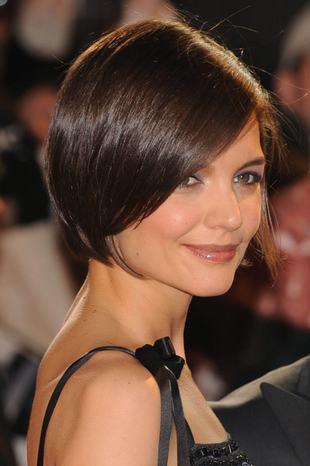 Katie Holmes wyróżniła się spośród aktorek