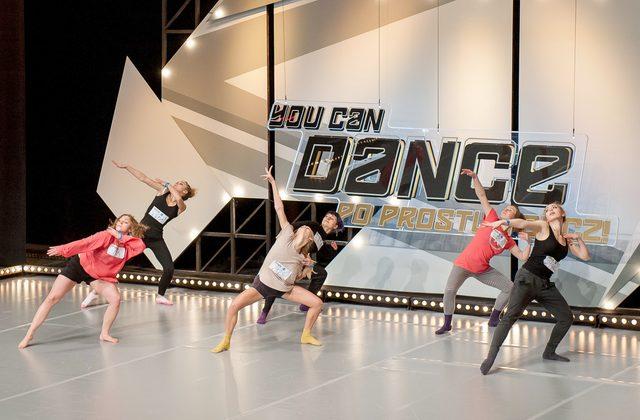 Już dziś 1. odcinek 8. edycji You Can Dance (FOTO)