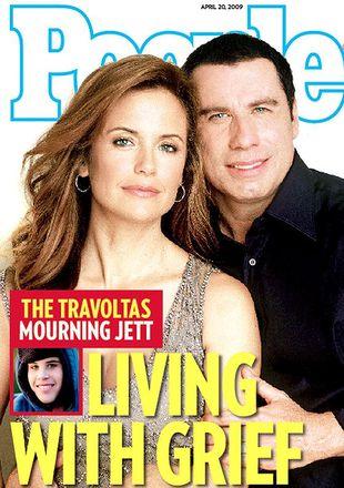 John Travolta rzuca Scjentologię!