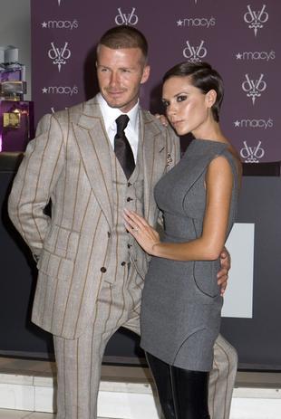 Victoria Beckham zostawi Los Angeles?