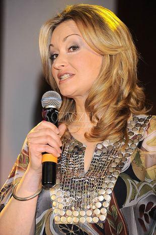 Martyna Wojciechowska już w pracy (FOTO)