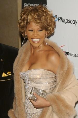 Najnowsza piosenka Whitney Houston (VIDEO)