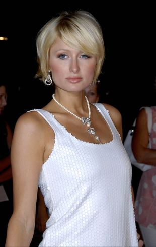 Paris Hilton księżniczką Dubaju? (FOTO)