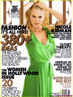 Kobiety Roku Według Magazynu Glamour