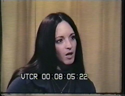 Charles Manson się żeni - jego dziewczyna ma 25 lat!
