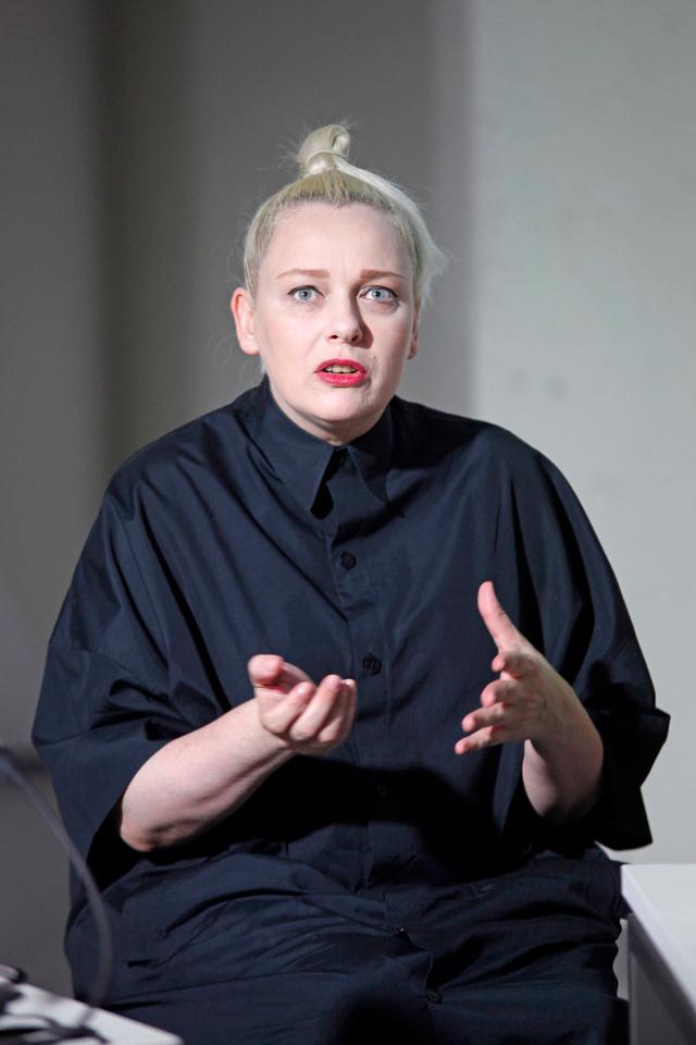Szok! Katarzyna Nosowska została fit-blogerką!