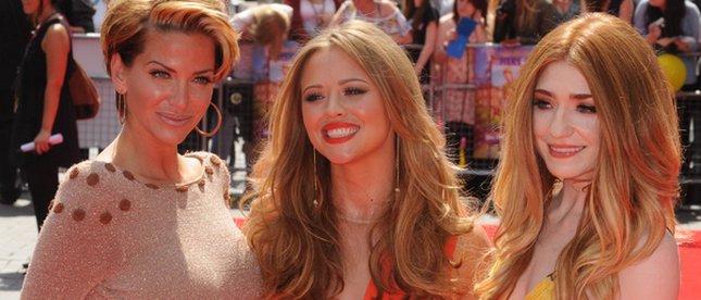 Jak się trzymają dziewczyny z Girls Aloud? (FOTO)