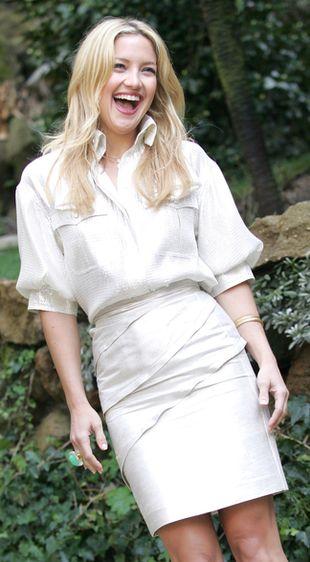 Kate Hudson znowu spotyka się z Owenem Wilsonem