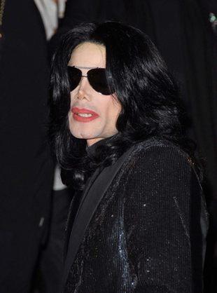Michael Jackson na MTV VMA