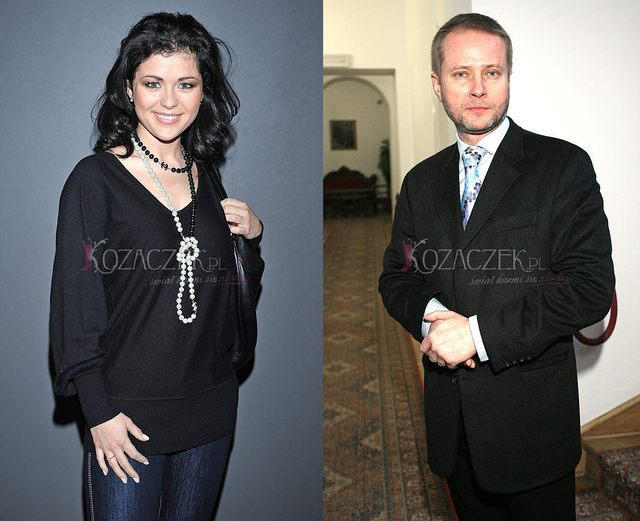 Żmijewski i Cichopek najseksowniejsi